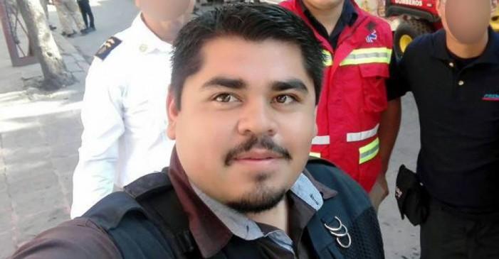 Киднапираниот мексикански фоторепортер пронајден мртов