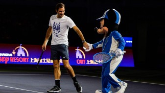 Федерер признава: Сега играм само на големите турнири