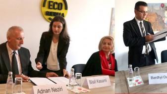 Кандидатите за градоначалници потпишаа пет заложби за Тетово