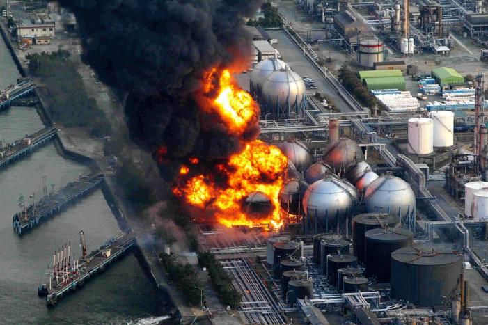 """Судот пресуди дека компанијата """"Тепко"""" и владата се виновни за катастрофата во Фукушима"""