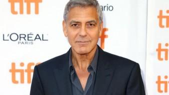 Џорџ Клуни донира милион долари за борба против корупцијата во Африка