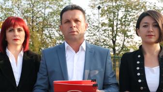 (ВИДЕО) Георгиевски: Ќе воведеме нов модел на отворена и услужна локална самоуправа
