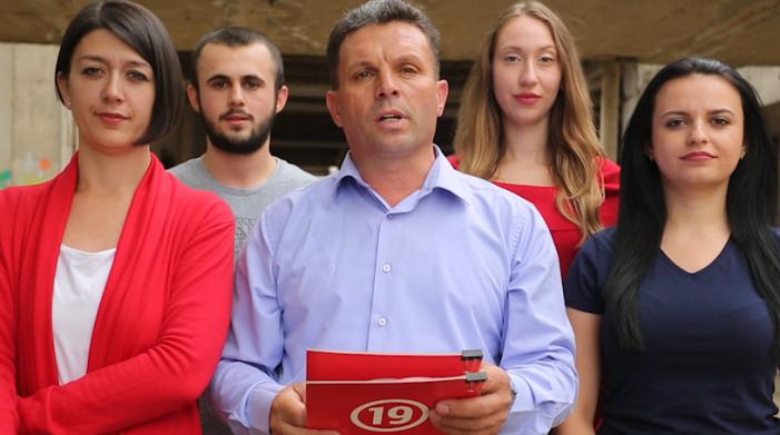 (ВИДЕО) Георгиевски: Ќе се грижиме за напредокот на културата во Гази Баба