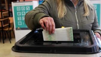 Мирно и навремено гласање во општините Охрид, Струга и Дебaрца