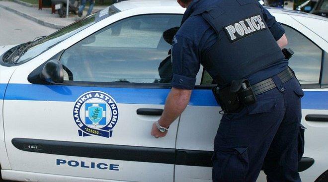 Грчкото МВР за Макфакс  Двете уапсени лица имаа фалсификувани пасоши