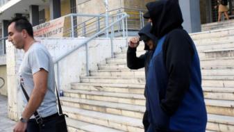 Судењето за Грујевски и Бошкоски во Солун е одложено за 1 декември