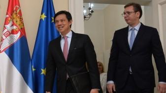 Хојт Ји барал Србија да го признае Косово до 2019 година
