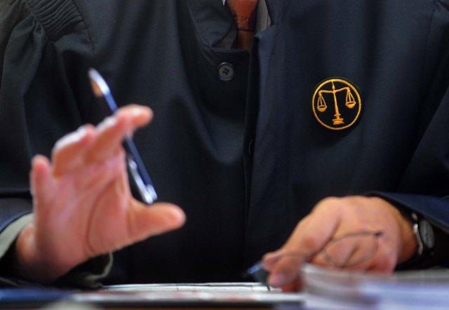 Полесно ќе се утврдува одговорност на судии