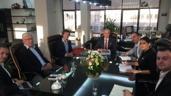 Германската ВИК ја интензивира соработката со Општина Прилеп