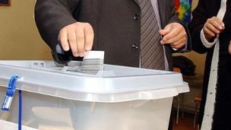 Гласањето почна навреме во Гевгелија, Богданци, Валандово и Дојран