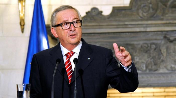 Јункер: Ако се одвои Каталонија, ќе бараат и други