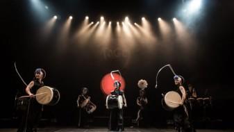 """Сценско-музичкиот спектакл """"Таго: Корејски тапан 2"""" вечерва на плоштадот во Скопје"""
