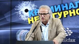 (ВИДЕО) Јовановски: Дали Груевски ќе даде оставка, ќе покажат анализите