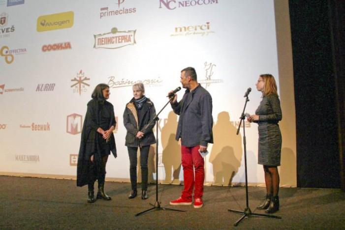 """ИФФК """"Браќа Манаки"""": Бараме извинување од Лабина Митевска, таа доби професионален третман"""