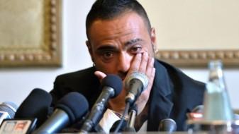 Некогаш член на славниот Јувентус, денес осуден на затворска казна