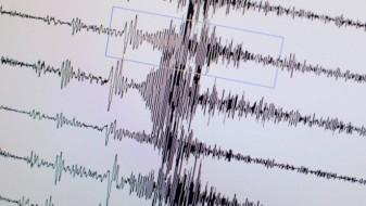 Земјотрес од 4,5 степени во околината на Битола