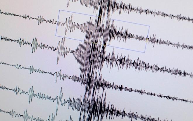 Земјотрес од 4,3 степени во околината на Битола