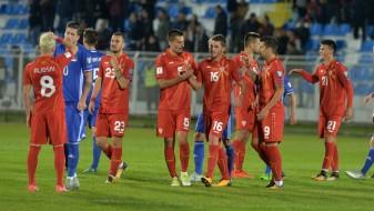 Норвешка ќе гостува во Скопје на 11 ноември