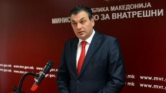 (ВИДЕО) Андонов: СДС скандалозно ја користи полицијата како алатка за реализација на партиски цели