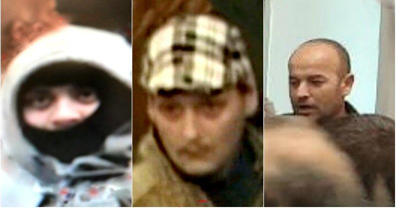 30 дена притвор за тројца од напаѓачите на Села