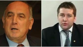 Минчо Јорданов го нападнал Саше Ивановски – Политико