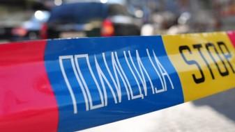 Грчки државјанин усмртил пешак во Битола