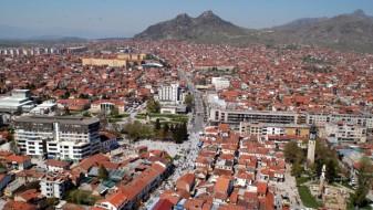 Неексплодирана граната од Првата светска војна пронајдена во Прилеп