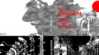 """Драмата """"Реквием за љубовта"""" од Зоран Пејковски на англиски јазик"""