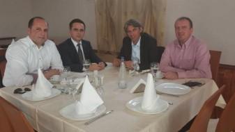 """Коалиции во албанскиот блок за вториот круг: """"Алијансата"""" – Беса, ДУИ – СДСМ"""