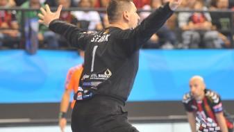 (ВИДЕО) ЕХФ: Штербик го предводи тимот на колото