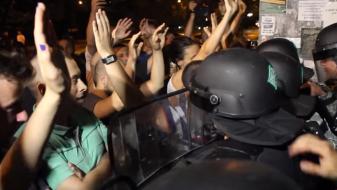 Обвинителството повикува сведоци за инцидентите на студентските избори
