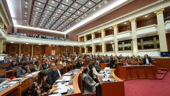 Уцените на Софија кон Тирана успеаја: Во Албанија има бугарско малцинство