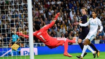 Реал не успеа да го победи Тотенхем