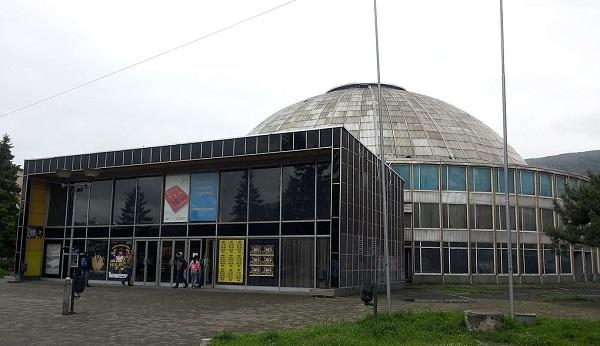 СДСМ: Универзалната сала е руинирана токму поради Коце Трајановски