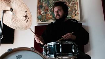 Виктор Филиповски е избран за најдобар млад македонски џез-музичар за 2017
