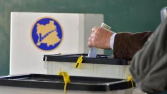 Локални избори на Косово