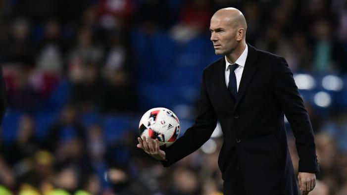 Зидан го напушта Реал? Добива понуда што не се одбива