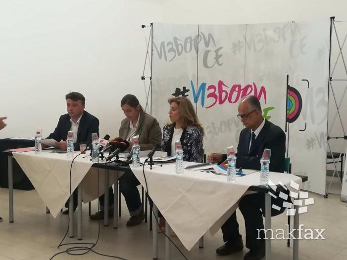 Трајановски не присуствуваше на потпишувањето на документот за младите
