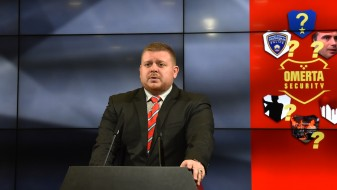 """ВМРО-ДПМНЕ: Каква е врската на агенцијата за обезбедување """"Омерта"""" со убиството на Јанушев?"""