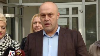 ВМРО-ДПМНЕ: Ќе дејствуваме како конструктивна опозиција во Советот на општина Аеродром