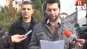 (Видео) Илоски: МВР молчи и го штити шефот на кабинетот на градоначалникот на Прилеп