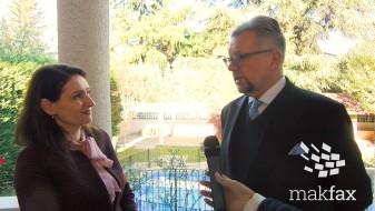 (Видео) Фирмирано првото Друштво за македонско-шведскопријателство и соработка