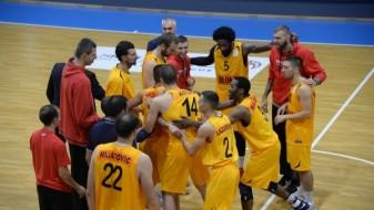 Блокотехна подобра од Академик Пловдив