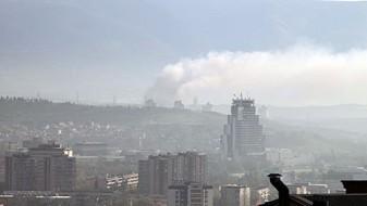 Се очекува Владата да ги донесе мерките против загадувањето