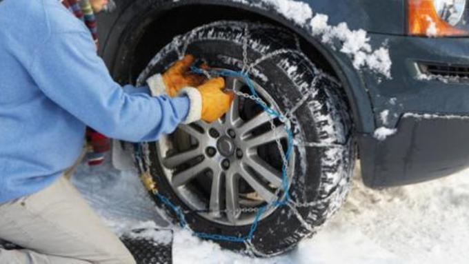 Од утре задолжителна зимска опрема во возилата