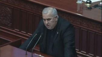Георгиевски: На Заев нема да му стасаат два мандатa да им даде плата од 100.000 денари на лекарите