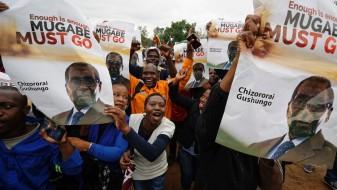 (Видео) Зимбабве на чекор до одлука за разрешување на Мугабе