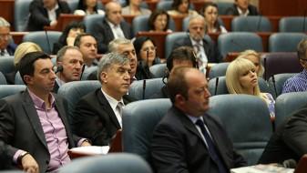 Финансирањето на МТВ од буџетот неприфатливо за опозициските пратеници