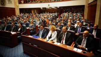 Пратениците на СДСМ навистина биле збунети и не гласале, покажаа стенограмските белешки