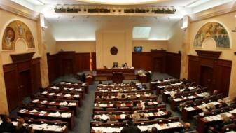 Продолжува расправата по предлог-законот за јазици